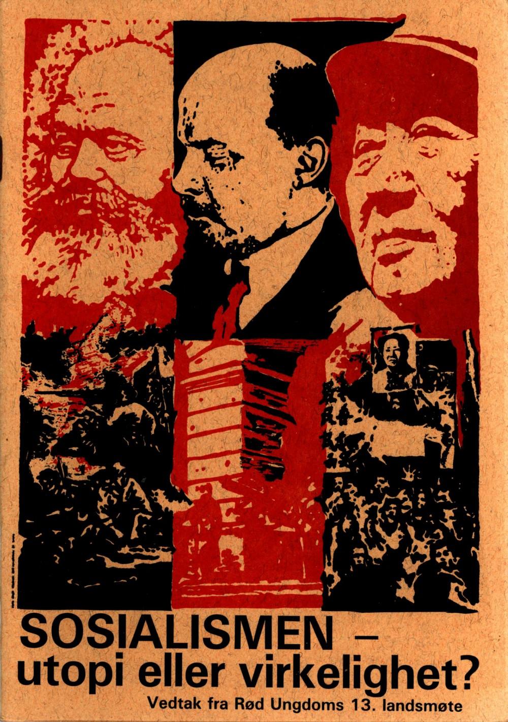 Sosialismen - Utopi eller virkelighet?