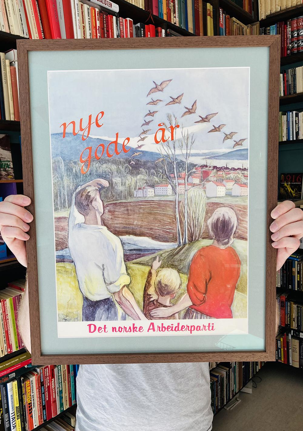 Nye gode år (1961)