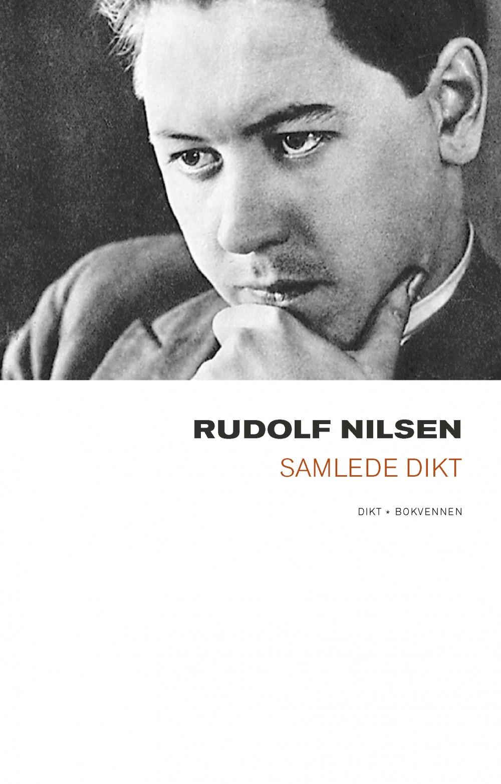 Rudolf Nilsen: Samlede dikt