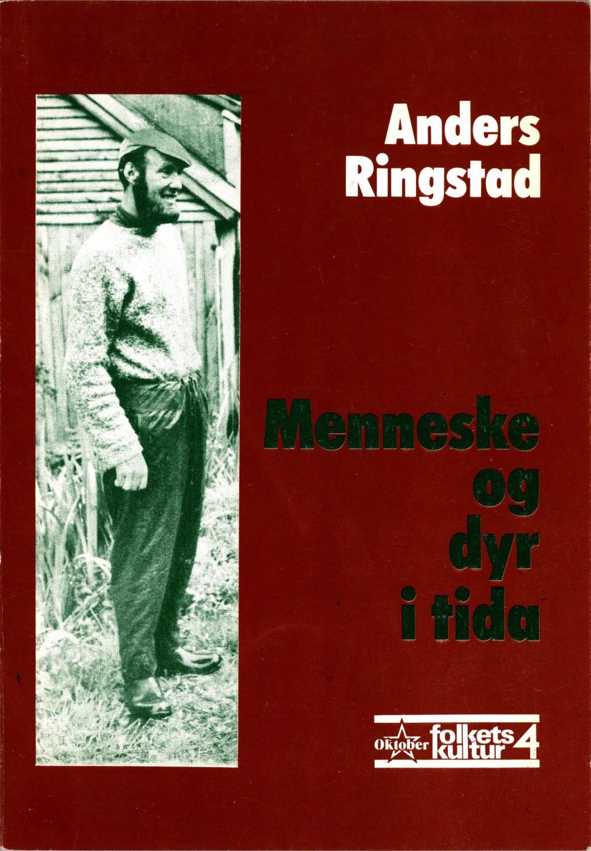 Folkets kultur #4: Anders Ringstad: Menneske og dyr i tida