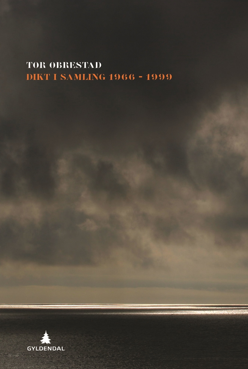 Tor Obrestad: Dikt i samling 1966-1999