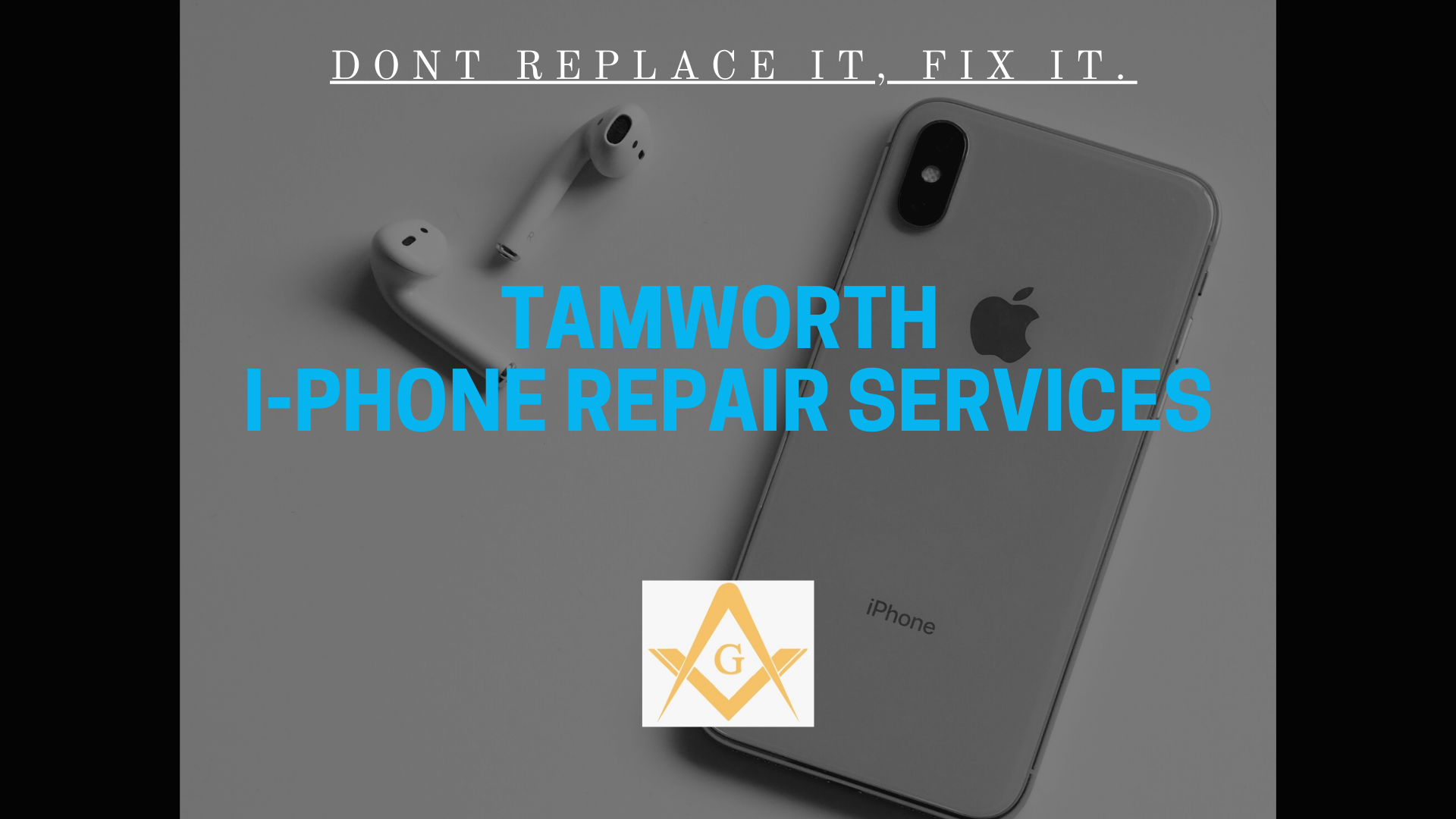 Tamworth iPhone Repair Services