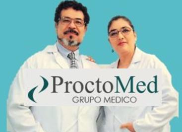 Proctomed Grupo Médico