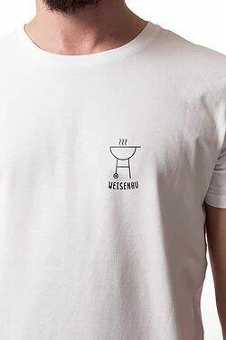 Weisenau-Shirt von Charles