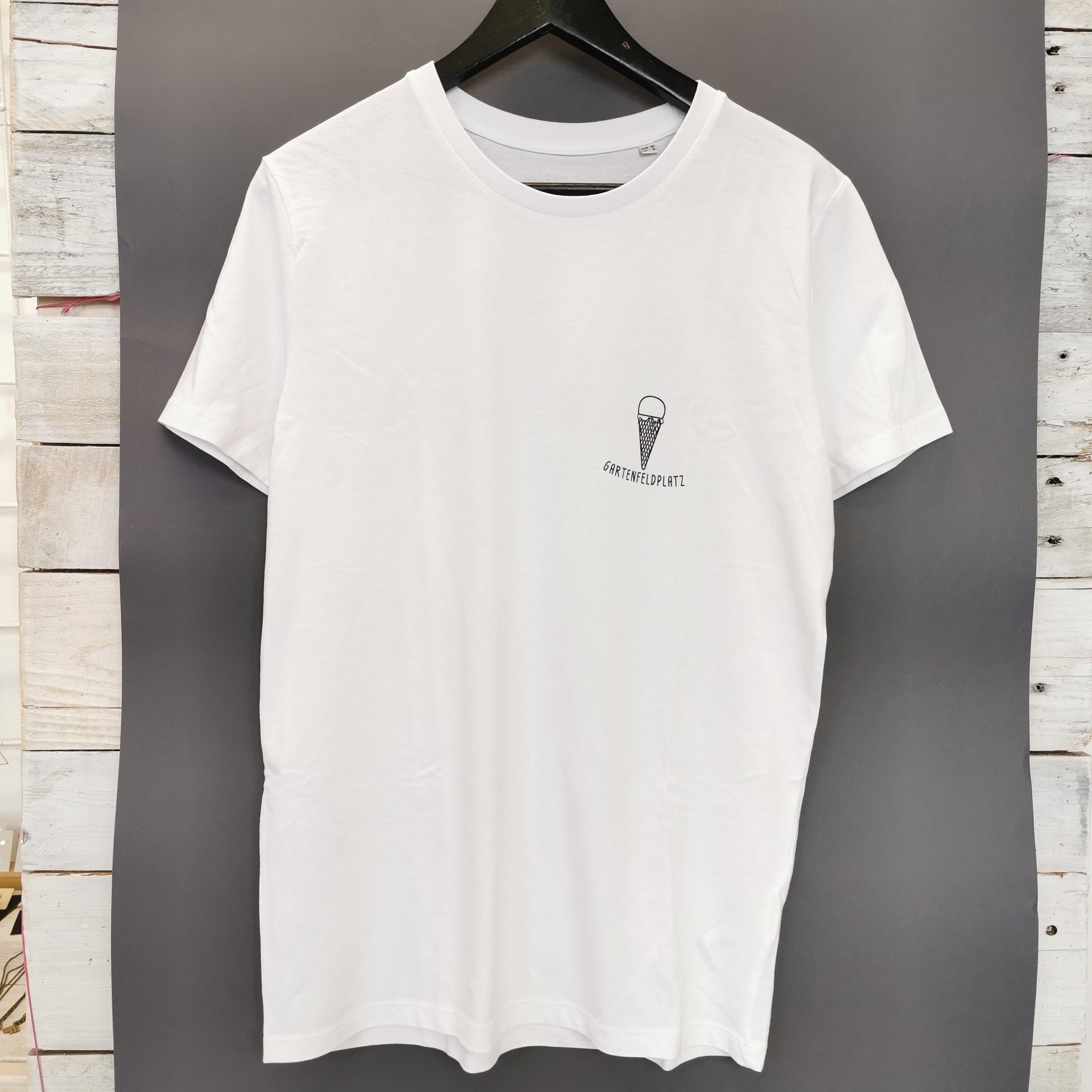 Gartenfeldplatz Shirt von Charles