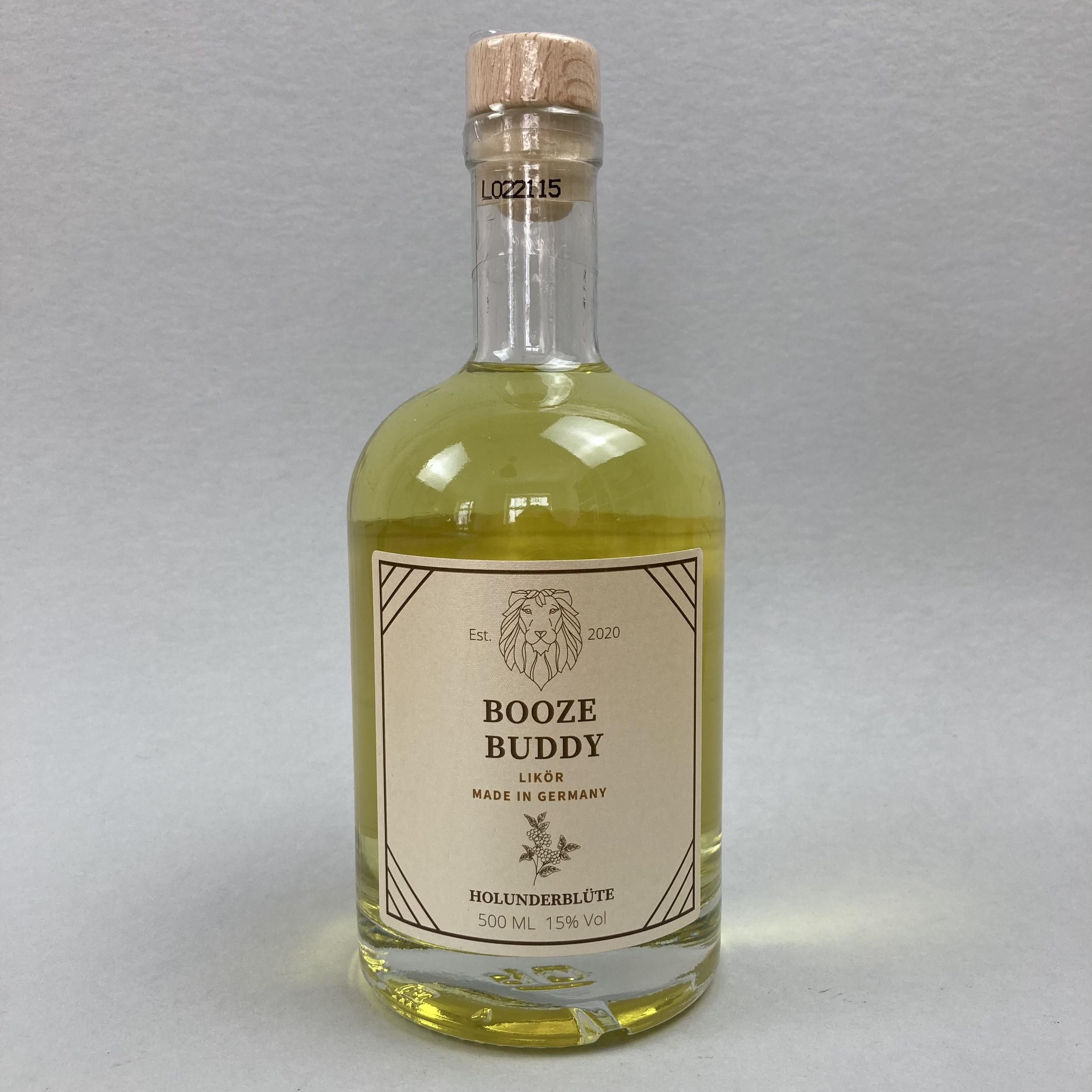 Booze Buddy