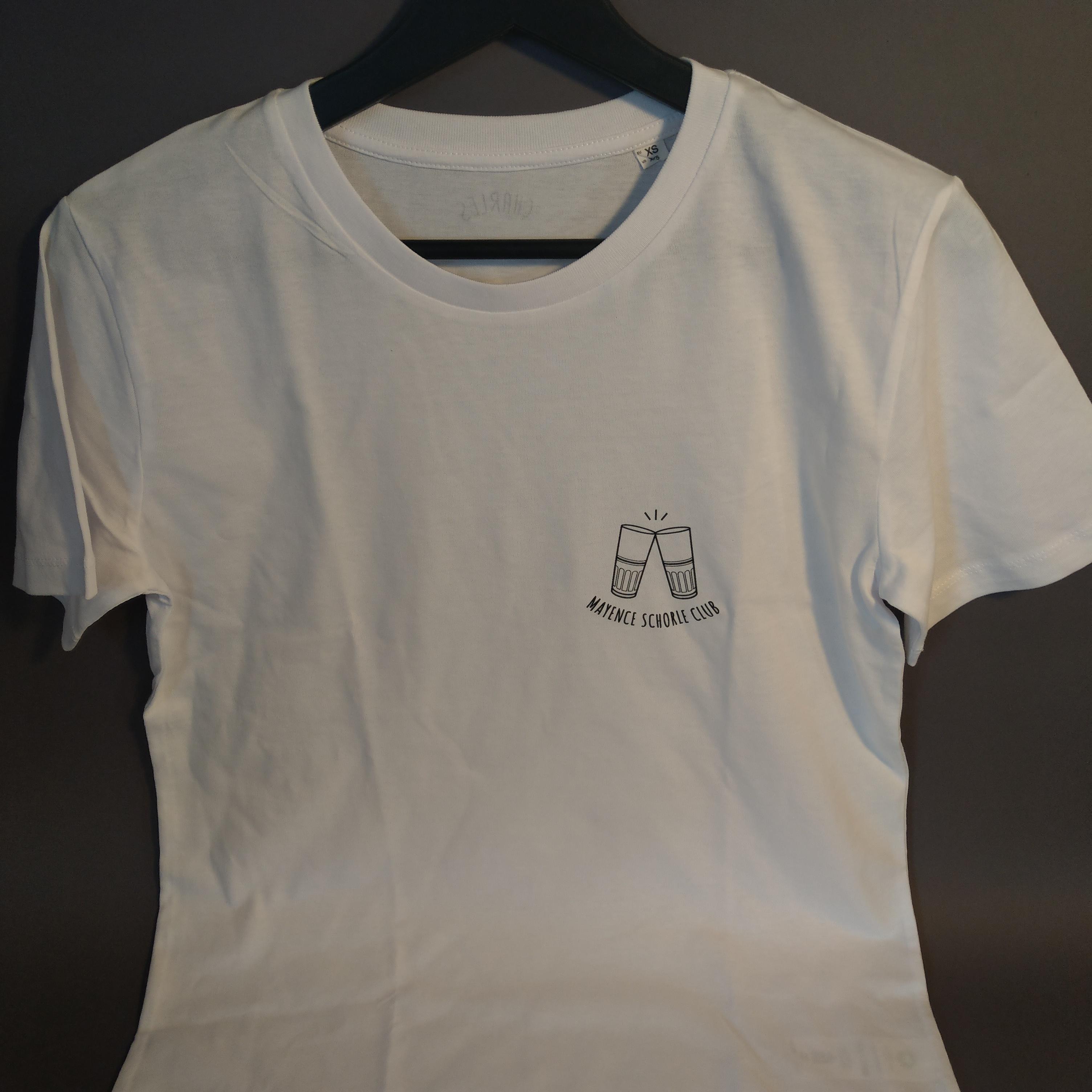 Mayence Schorle Club Shirt von Charles