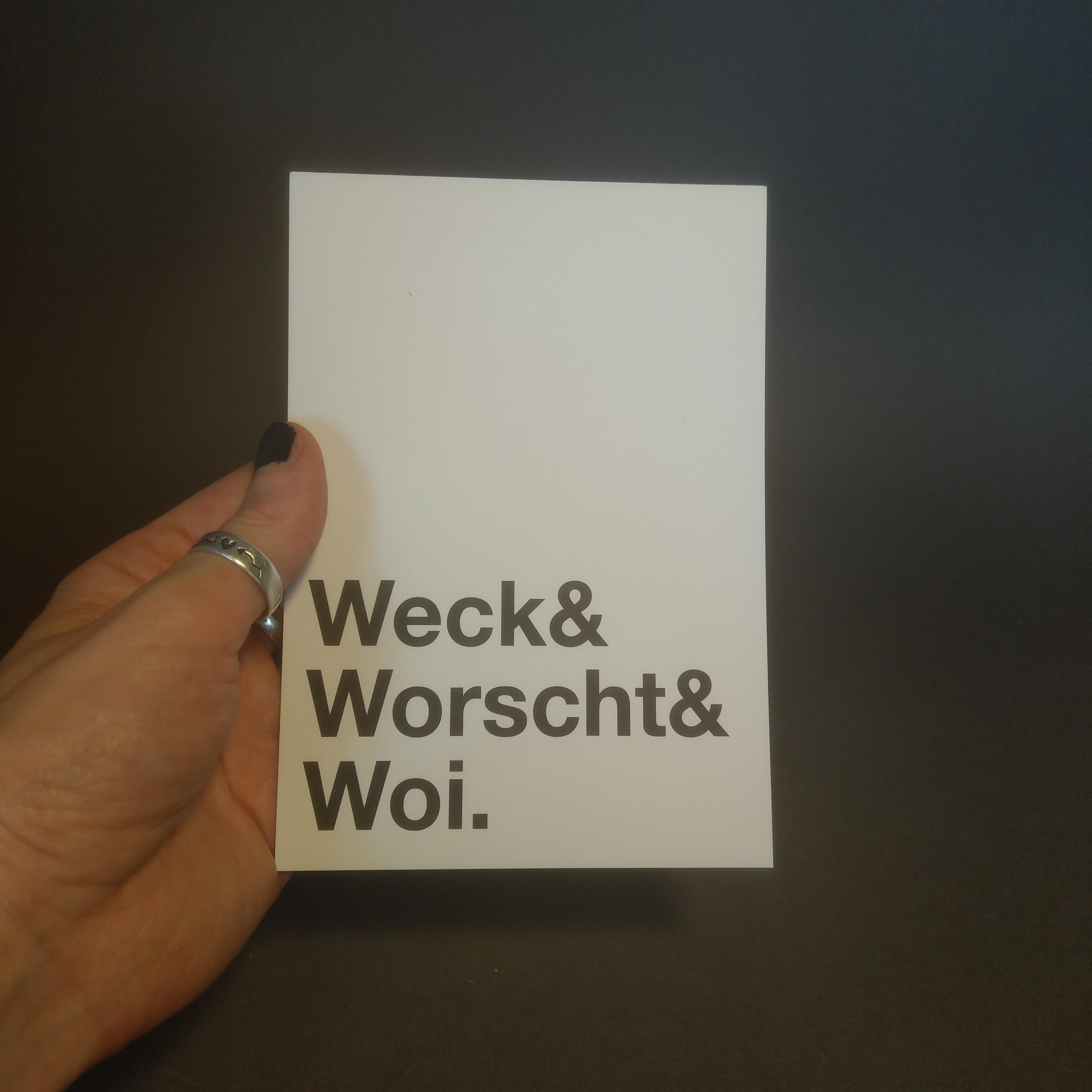 Postkarte von liebedeinestadt.net