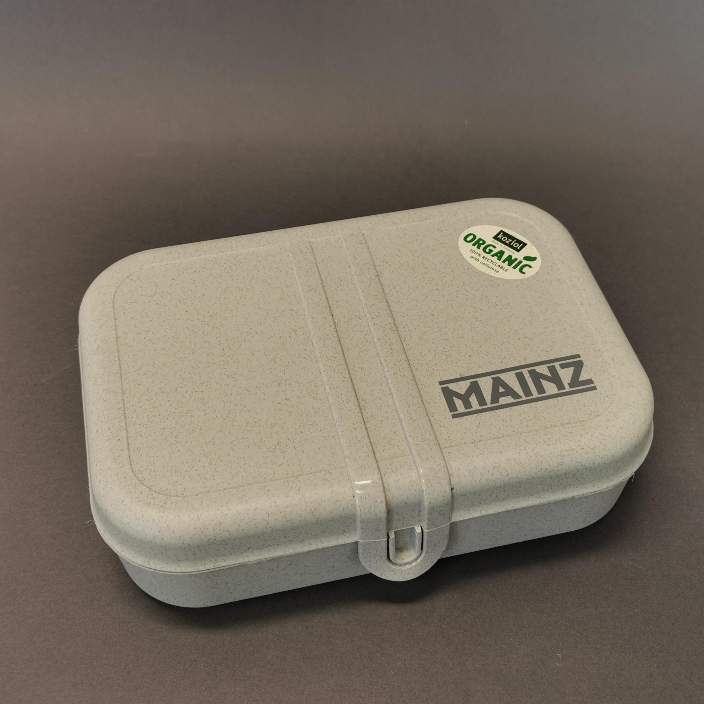 Brotbox von Mainz 05