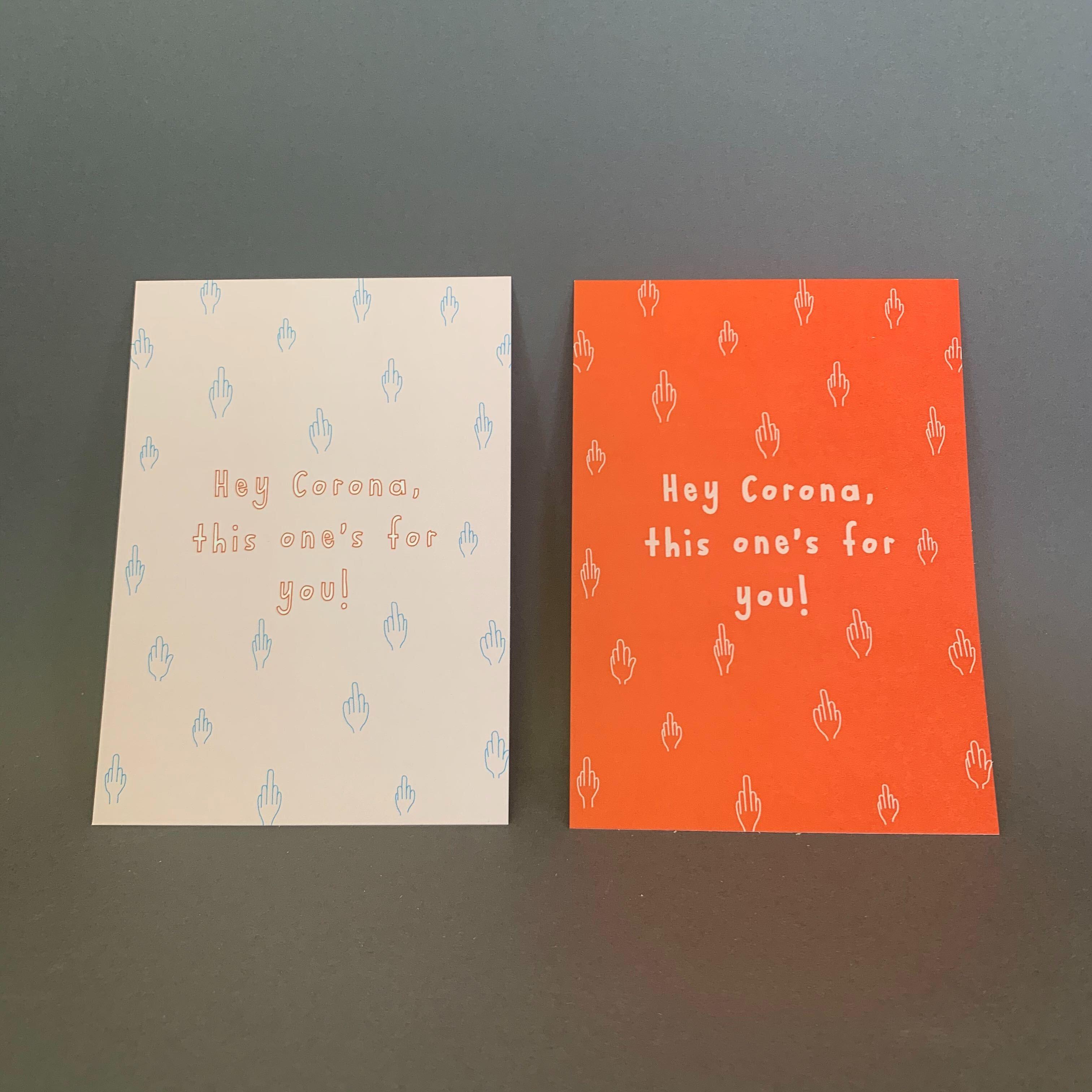 Postkarte von Lisa Timpe
