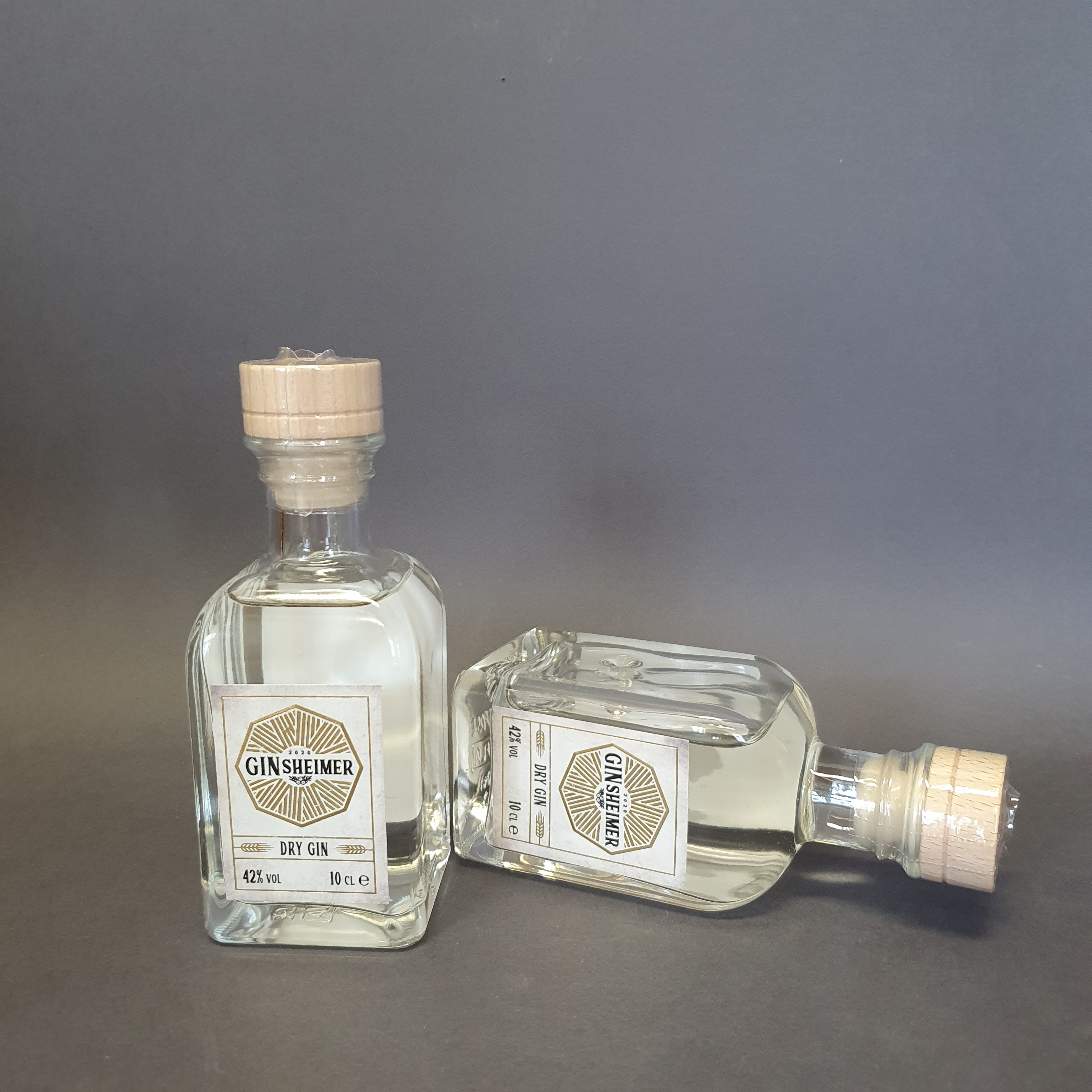 Ginsheimer Gin