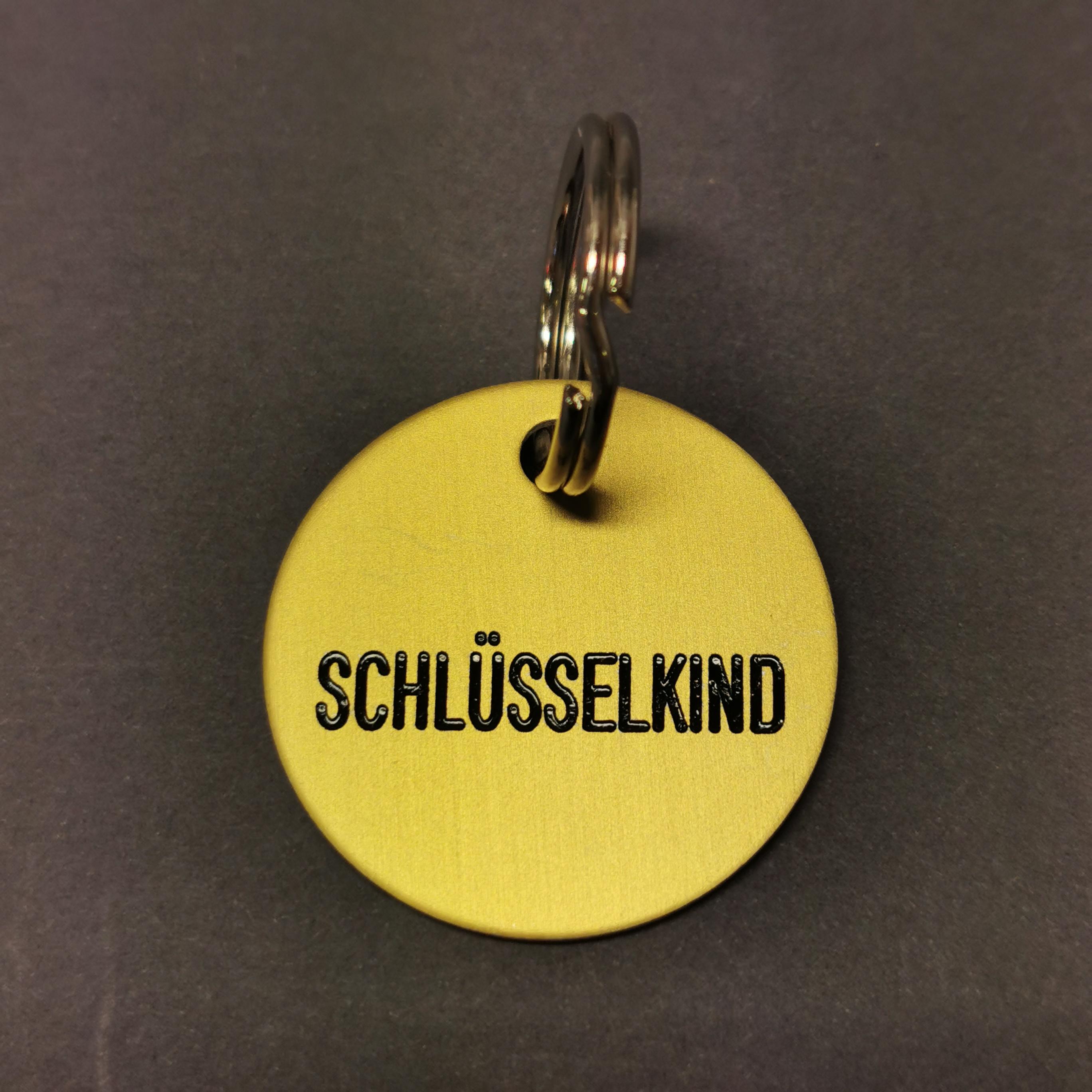Gold Spot – Schlüsselanhänger divers