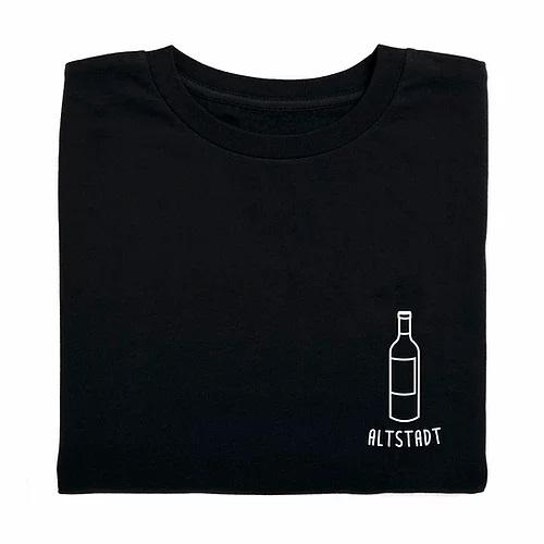 Altstadt-Shirt von Charles