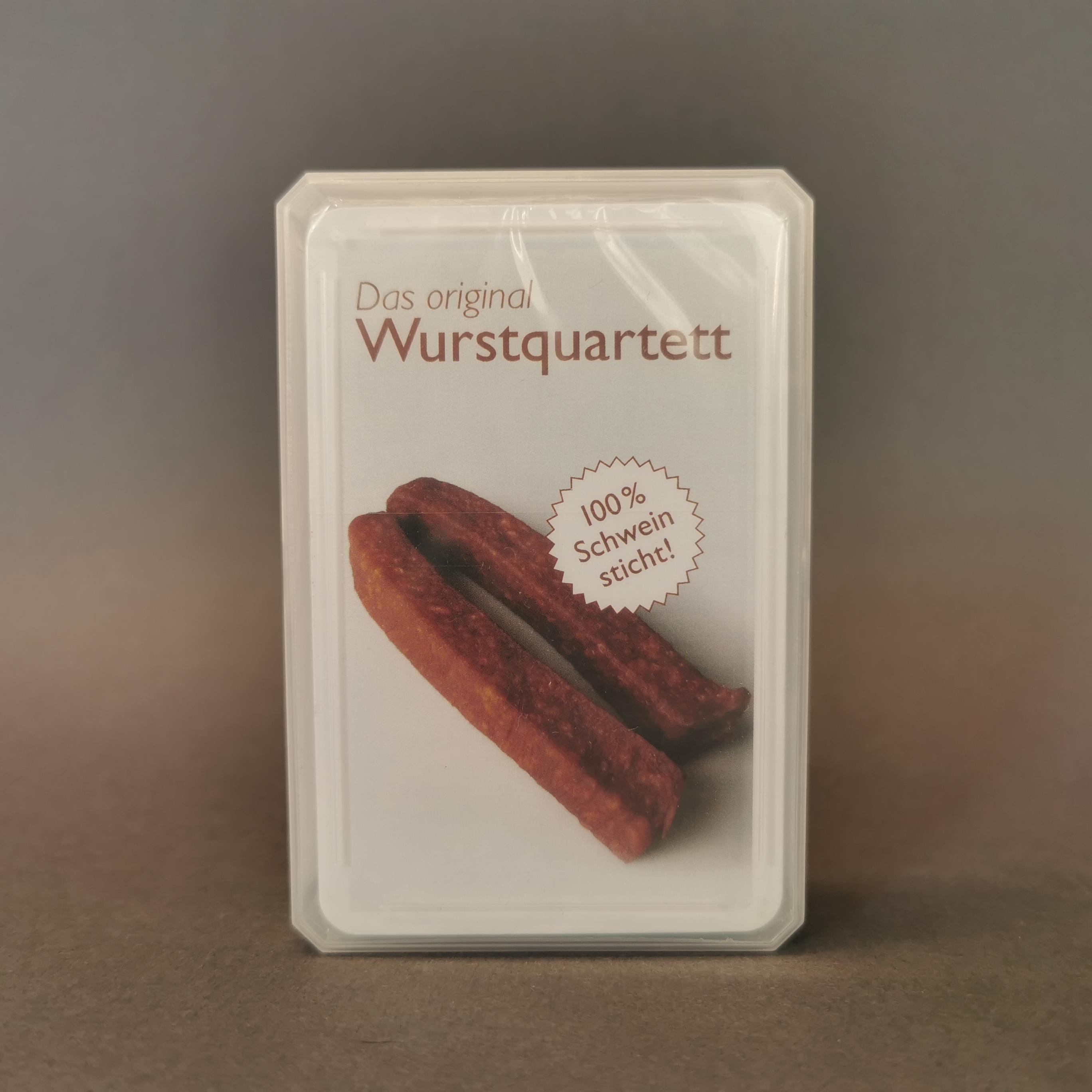 Wurstquartett