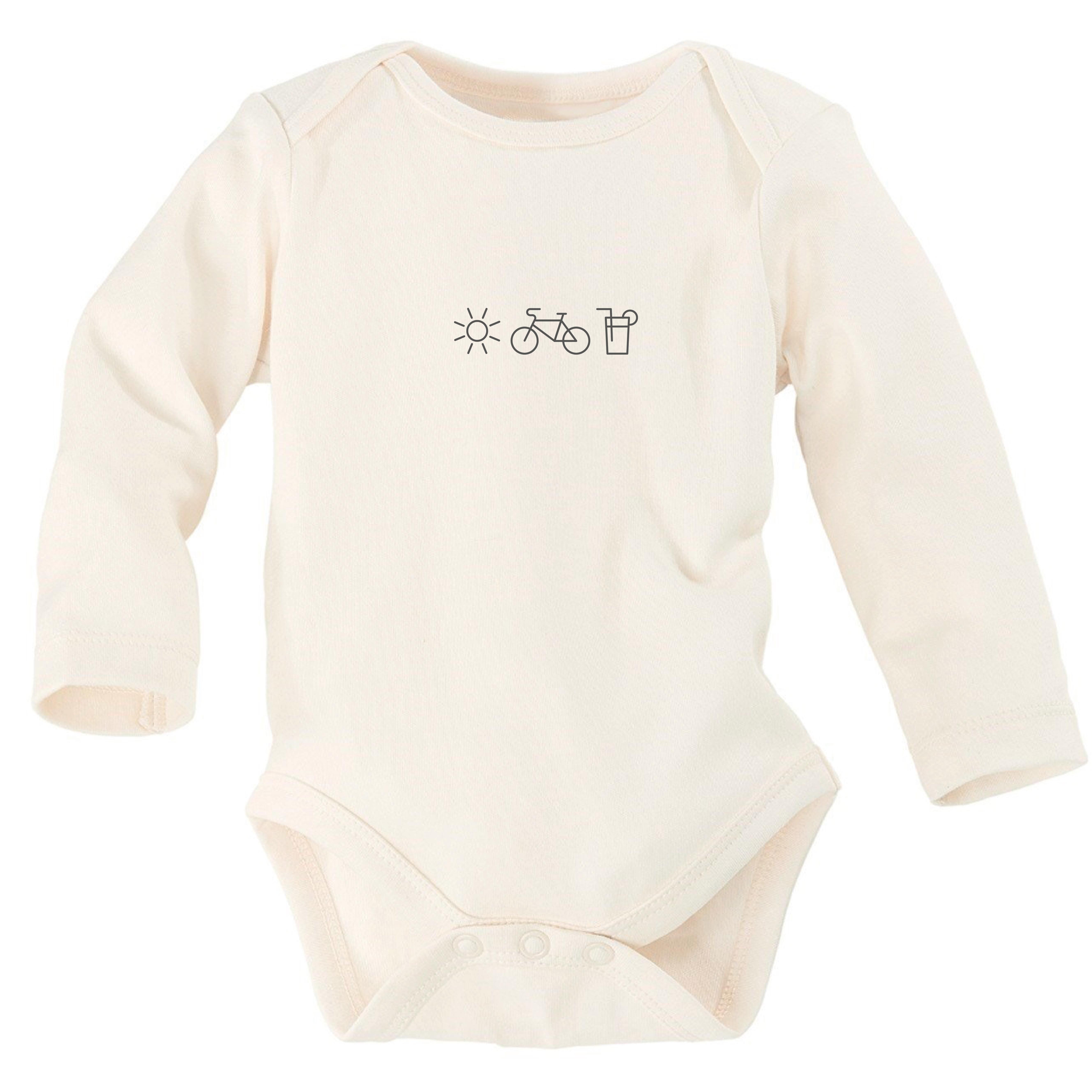 Baby-Body von Charles