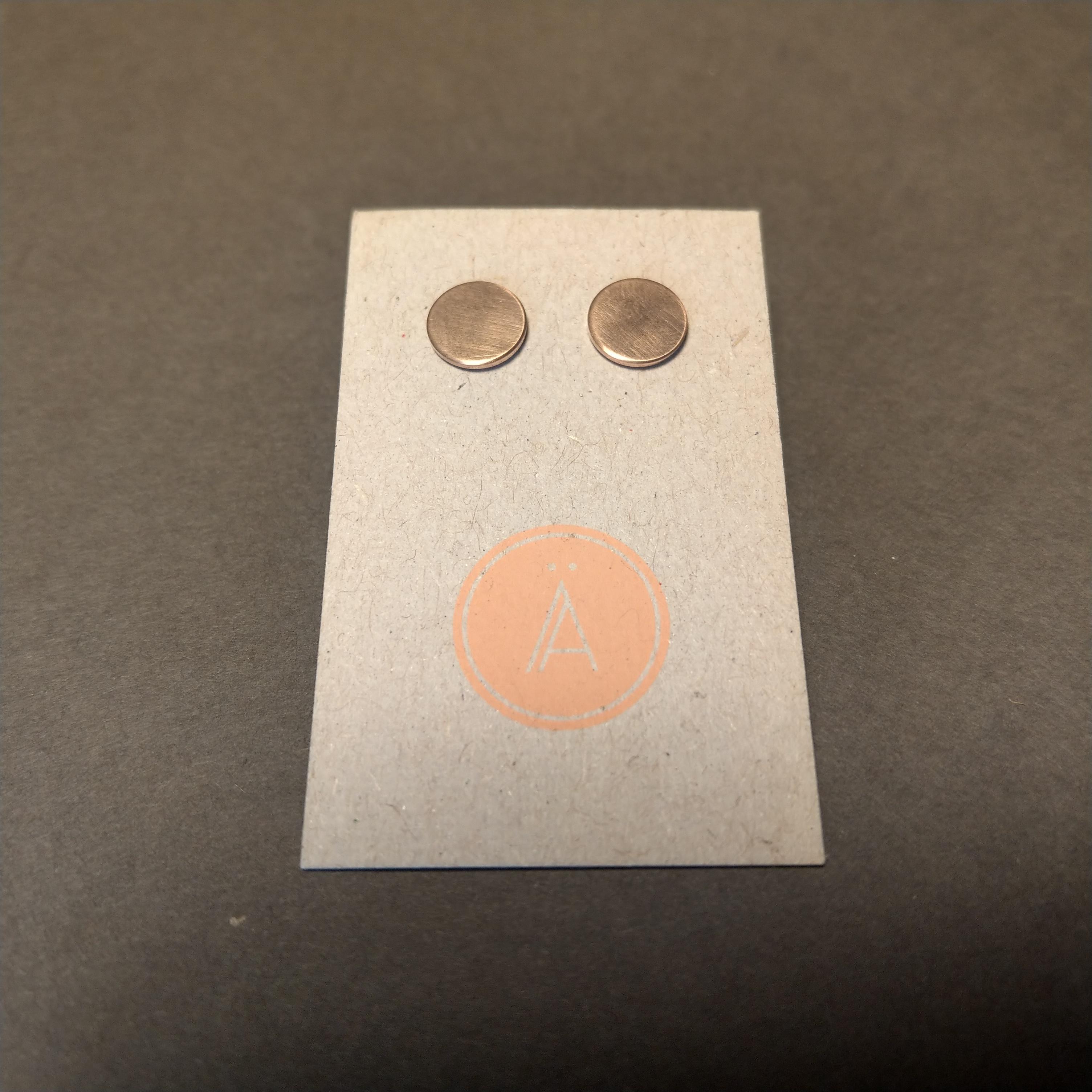 Ohrstecker von pärle