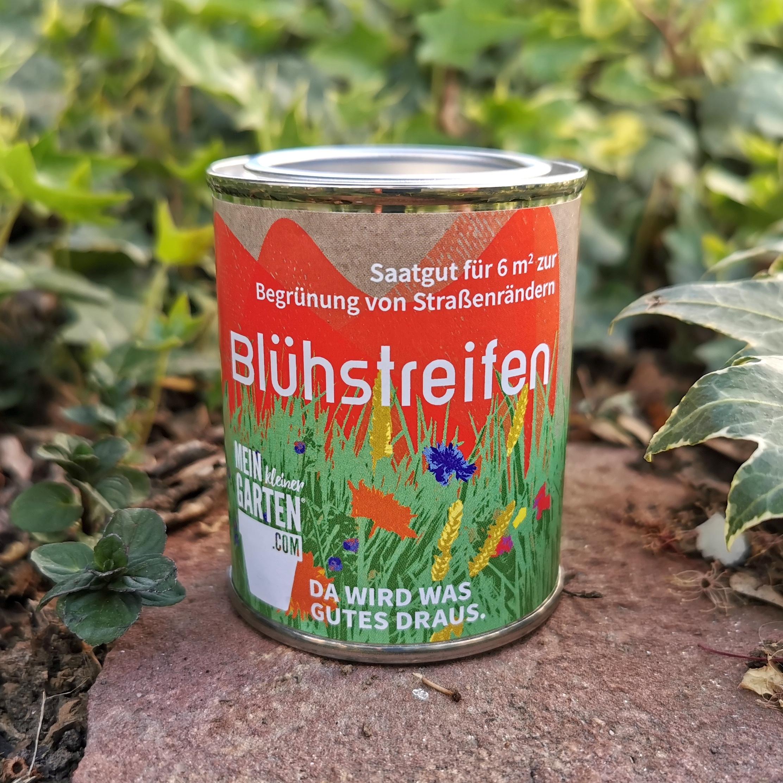 BIO-Saatgut von Mein kleiner Garten