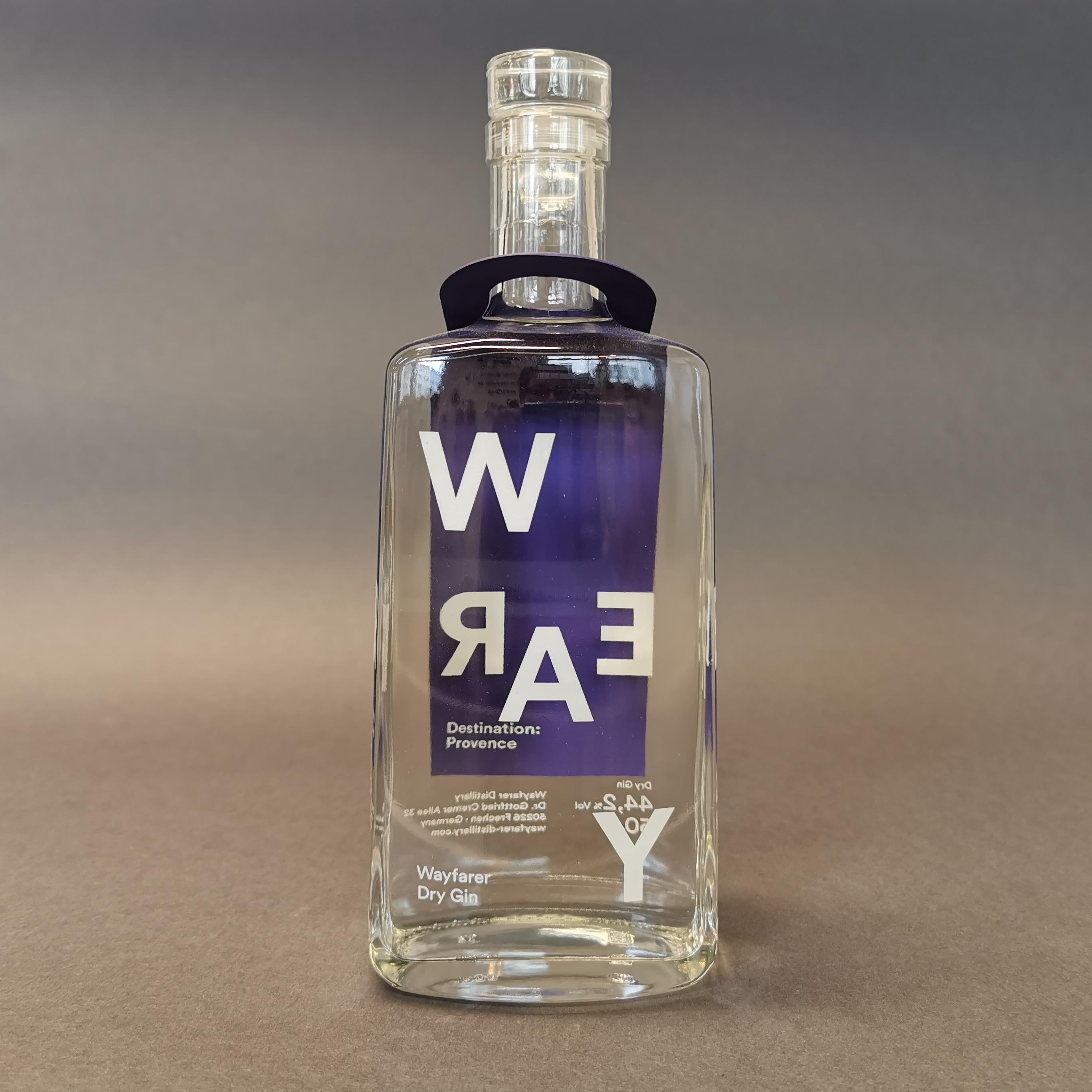 Wayfarer Dry Gin