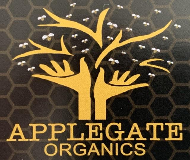 APPLEGATE ORGANICS LTD