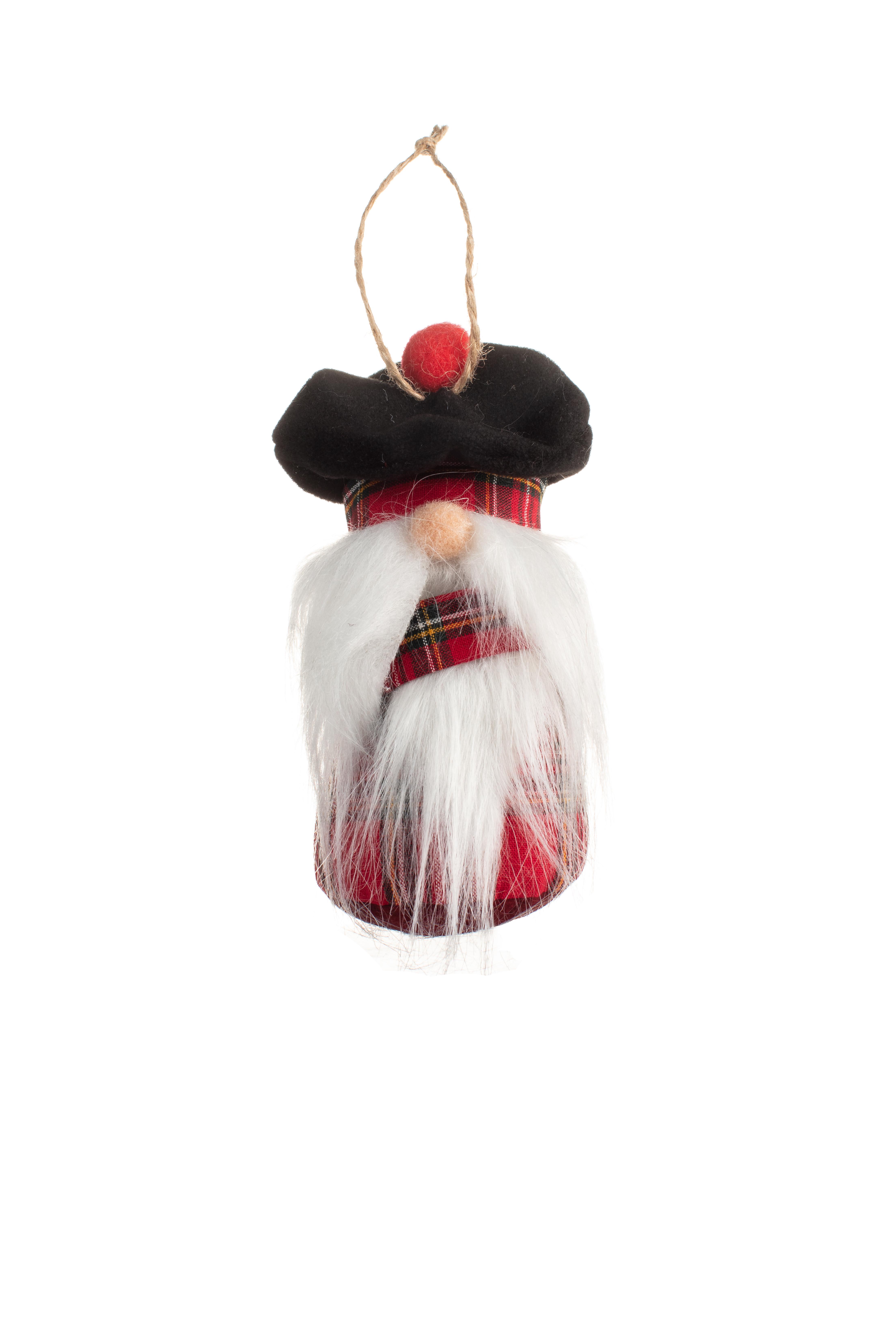 Hamish Gnome