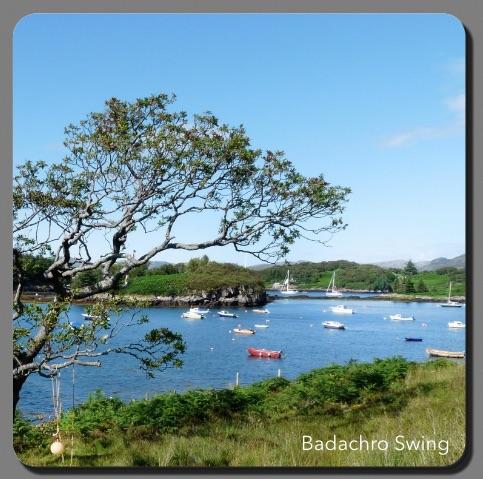 L57  Badachro Swing