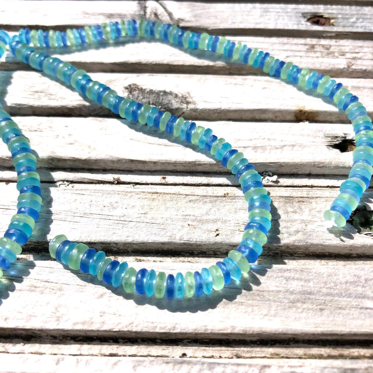 Tiny Round Spacer Beads