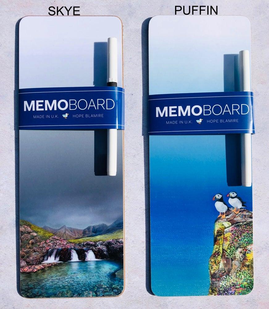Hope Blamire Memo Boards SALE 20% (£11.50)