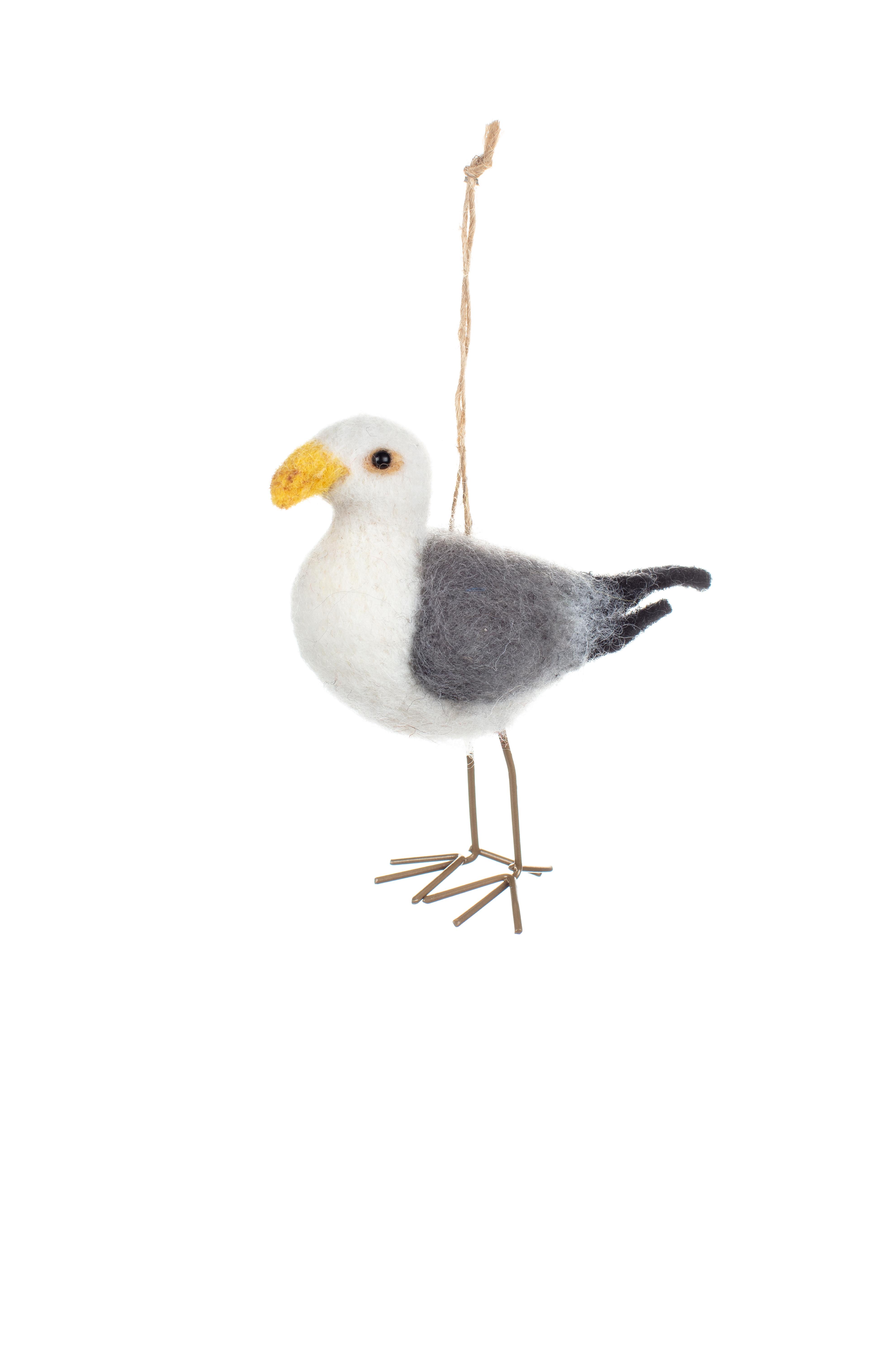 Steven 'Sea-gull'