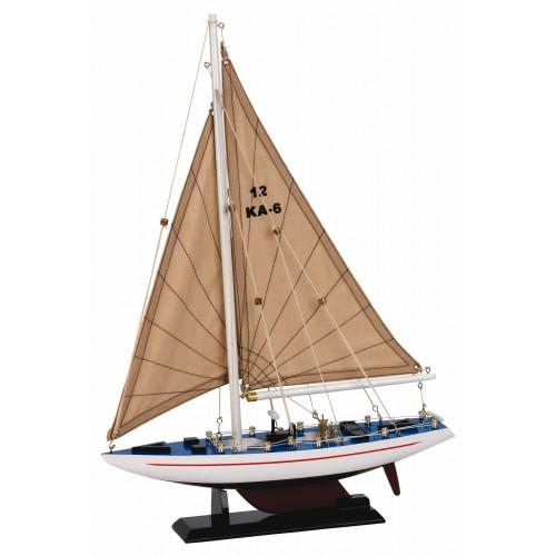 30cm Racing Yacht