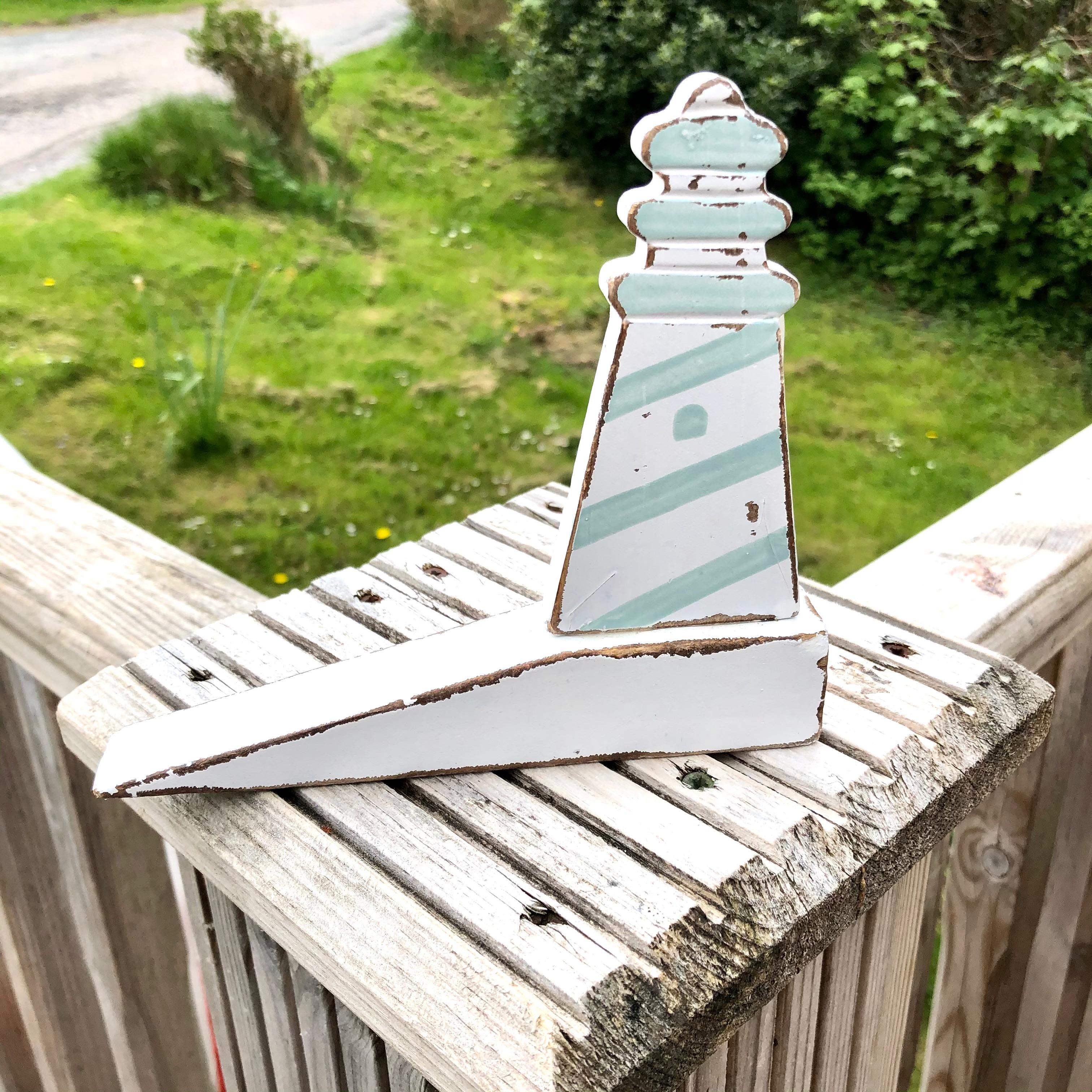Lighthouse Door Wedge