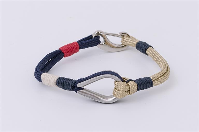 Nautical Rope Bracelets Thimble