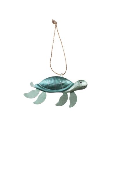 Metallic Turtle