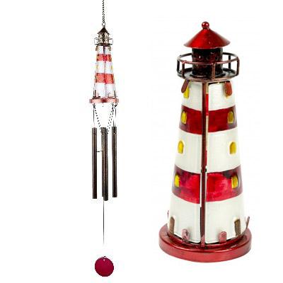 Lighthouse Windchime
