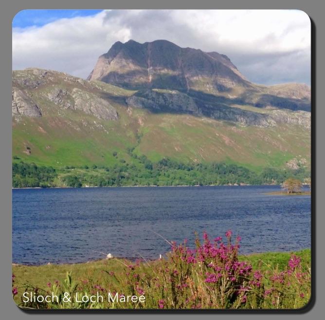 L57  Slioch & Loch Maree
