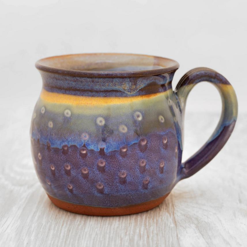 Rupert Blamire Mug: Sea Urchin