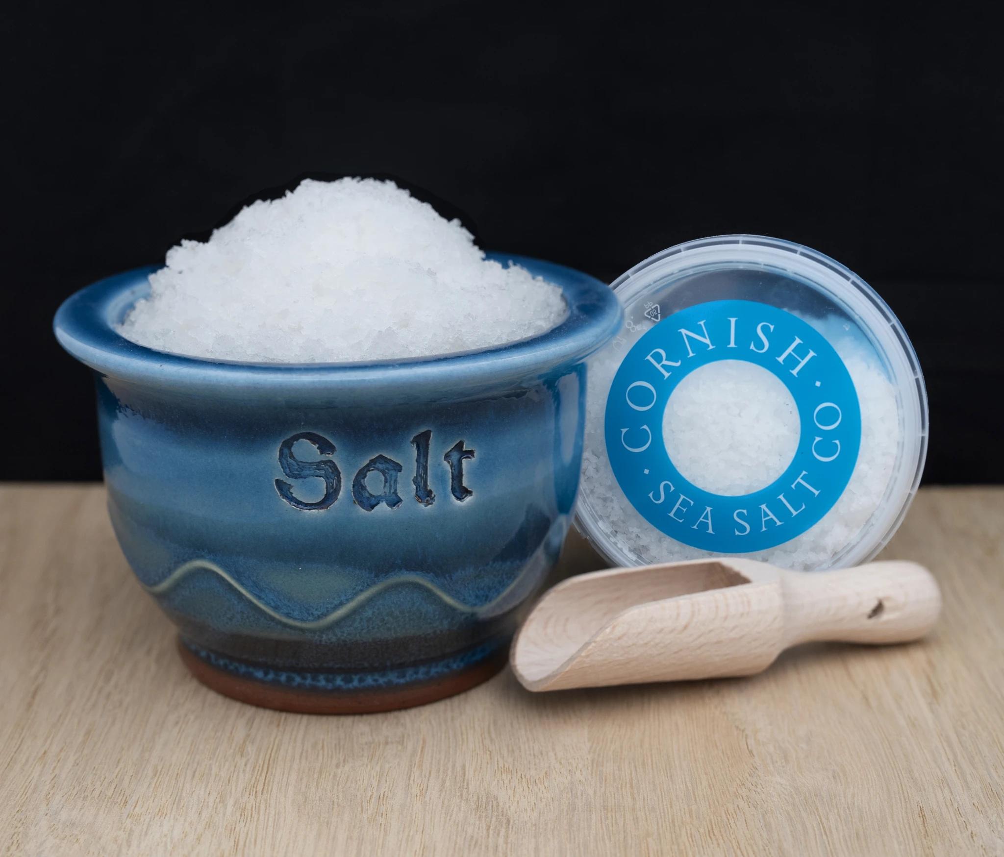 Rupert Blamire Sea Salt Pinch Bowl