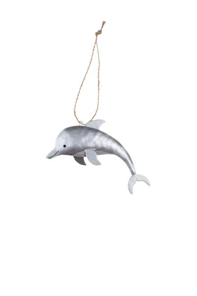 Metallic Dolphin