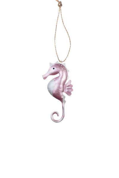 Metallic Seahorse