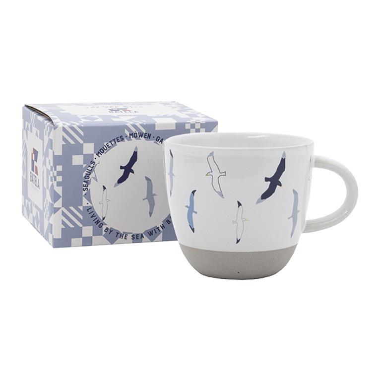 Mug: Seagulls