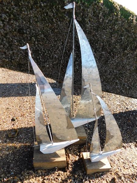 Tin & Wood Yachts
