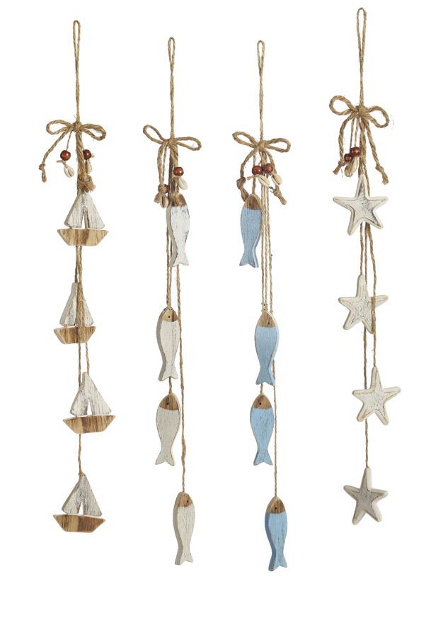 Vertical Hanging Garland 52cm SALE (£6.95)