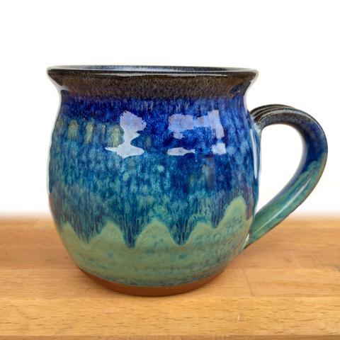 Rupert Blamire Mug: Ocean Spray