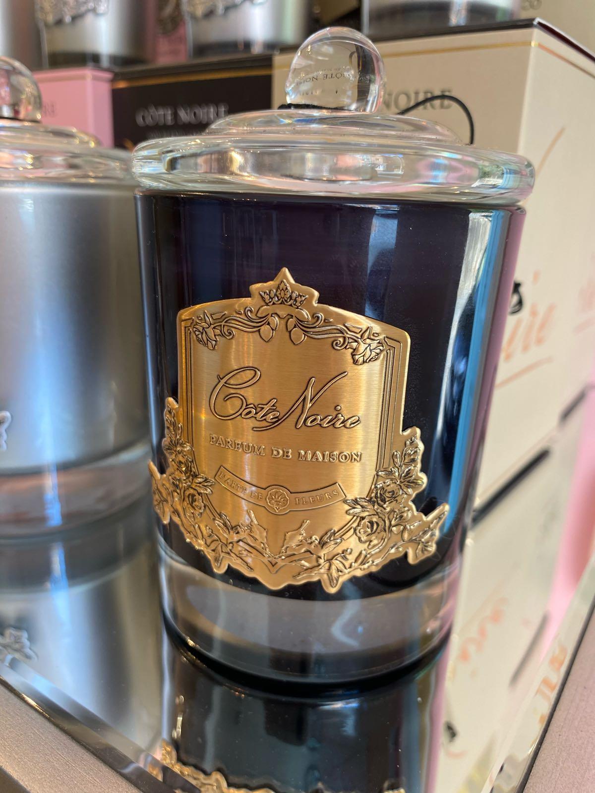 Cote Noire Prosecco Candle 185g