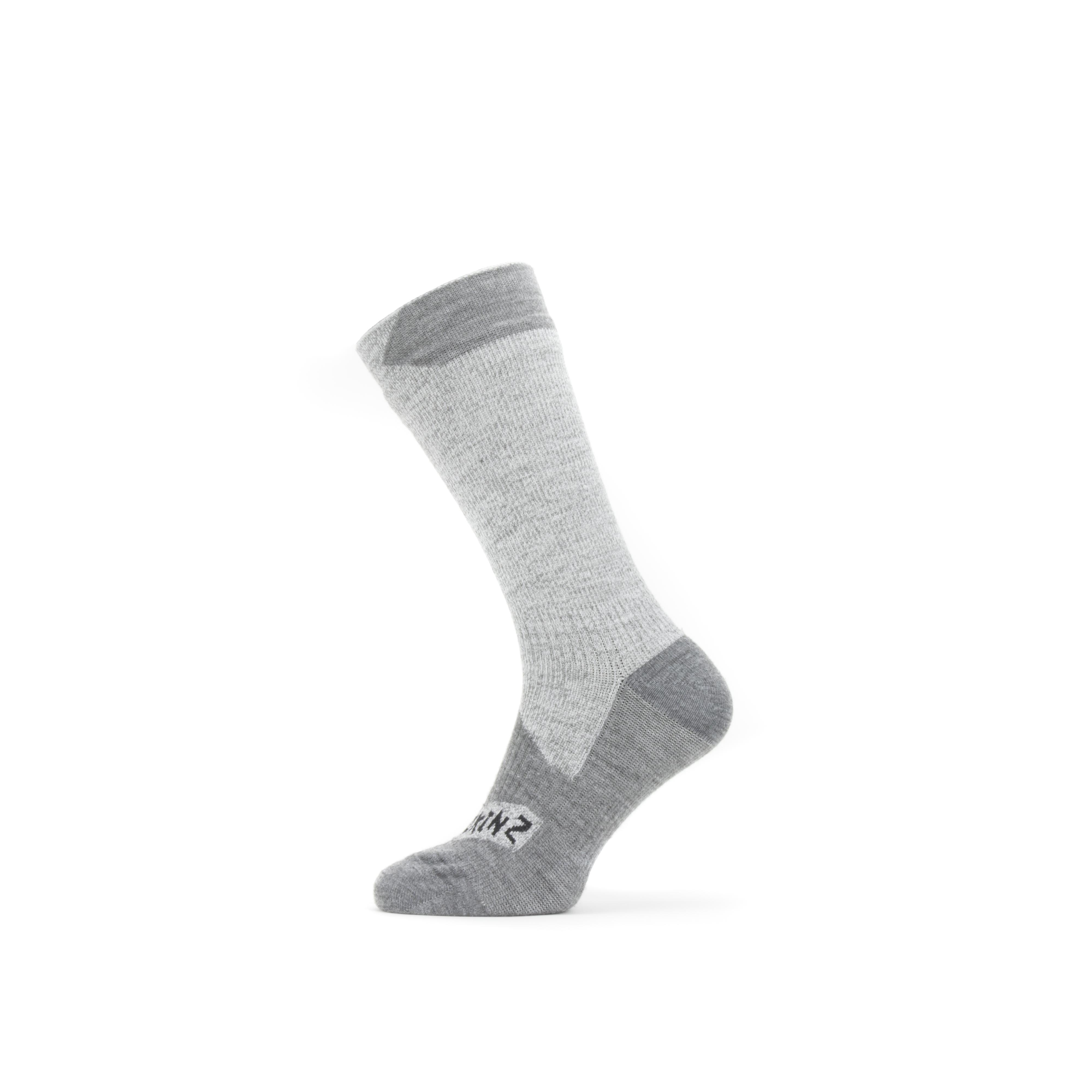 Sealskinz All Weather Mid Length Sock (unisex)