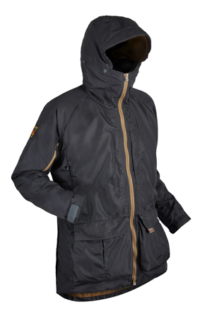 Paramo Men's Pajaro Jacket
