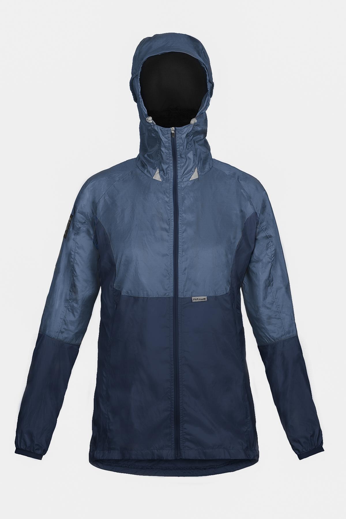 Paramo Women's Alize Windproof Jacket