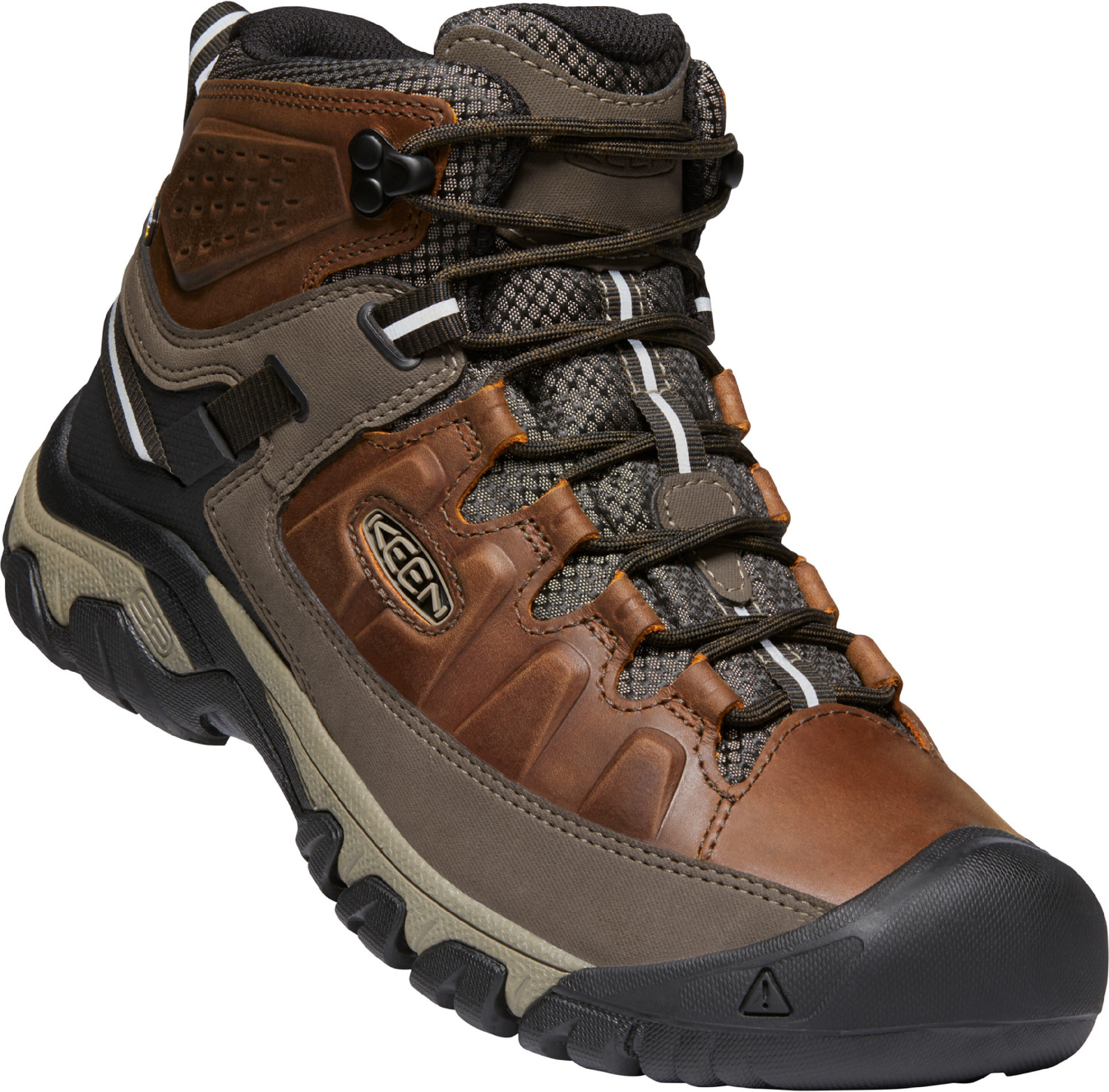 Keen Men's Targhee III Boot