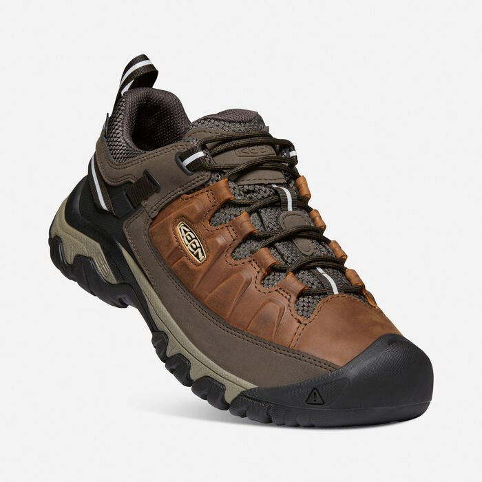 Keen Men's Targhee III Shoe