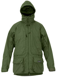 Paramo Men's Halcon Jacket
