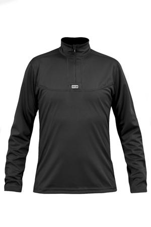 Paramo Men's Cambia Long Sleeve Zip Neck
